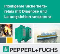 Pepperl + Fuchs