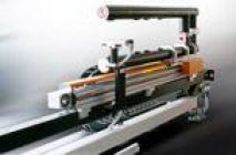 Robust linear axes in thickness measuring systems from Fagus-Grecon