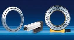 Tecnología lineal y rodamientos de precisión para la industria de la construcción.