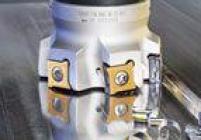 Fresa precisa de alta potencia y fresadora planeck tangencial para un mecanizado económico
