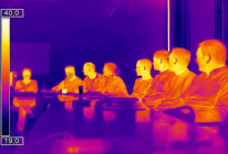 Optris starts again free infrared workshops with IR tour