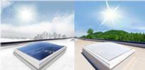 Vetro acrilico adattabile alla luce e riempitivi minerali ad alte prestazioni