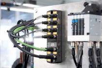 Mantenimiento predictivo de caja de campo segura en tecnología de embalaje