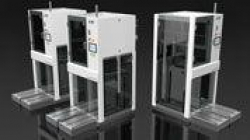 From servo press to palletizing system: solutions for handling