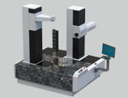 Máquinas de medição analítica para engrenagens de todos os tipos