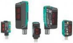 IOリンク接続で作動距離を拡大するためのオプトセンサー