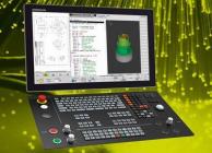 Controlli TNC a schermo diviso e monitoraggio dei componenti