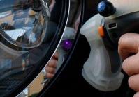 Cabeças de sensor laser violeta para medição de precisão sem contato