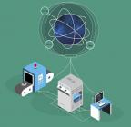 Intégration des unités de contrôle de la température dans les systèmes informatiques de niveau supérieur via OPC UA