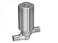 空圧式および電動式の充填バルブプラットフォーム
