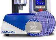 O rebolo de diamante para alta remoção de material economiza tempo no controle de qualidade