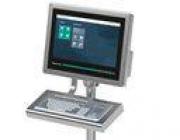Monitores con PC integrada o Thin Client para PLC y DCS / MES