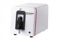 Spettrofotometro iperspettrale per colori chiari