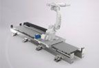 Modular linear axis systems for handling, transport and feeding systems