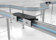 2D lidarsensor för mer flexibel transportbuss från Montratec