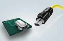Ethernet med ett par blir standardindustrin