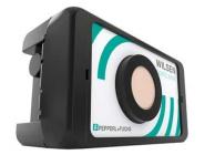 IoT-sensorn övervakar nivå och position på distans