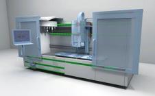 Sistemi di movimento lineare per un'automazione efficiente nei macchinari industriali