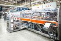 Safety Lock Banishes Dangers in Italian Foil Packaging Machine