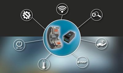 Elementos de accionamiento inteligentes para una instalación y manipulación seguras