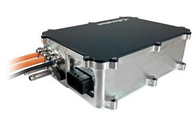 燃料電池コンバーター