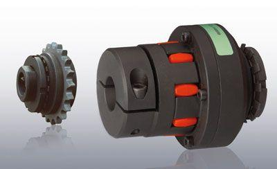 Slip clutch for overload protection