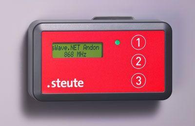 Steute40118