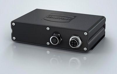 Mini IPC now with secondary Ethernet interface