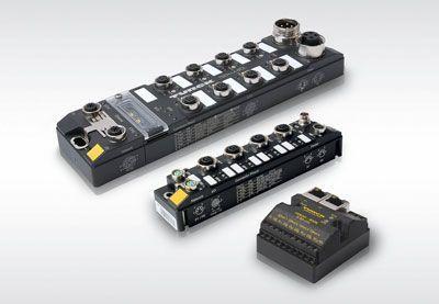 SIDI integra i dispositivi IO-Link in Profinet