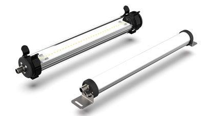 LED machine lights for rough working use