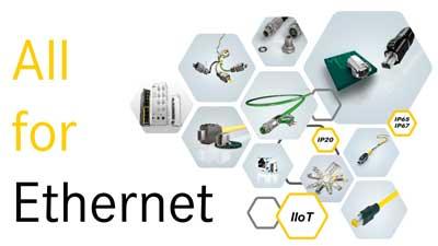 強力な産業インフラストラクチャ向けのIIoTネットワーク