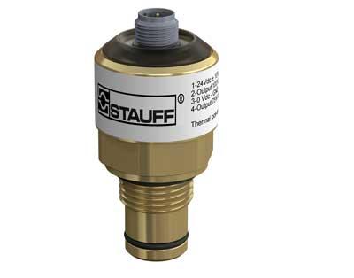 汚染インジケーター油圧フィルター