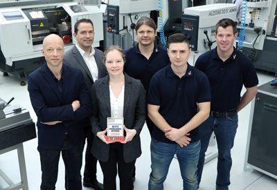 Kipp among the best training companies in Germany