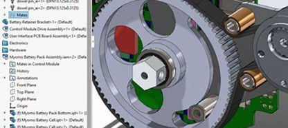 Solidworks start