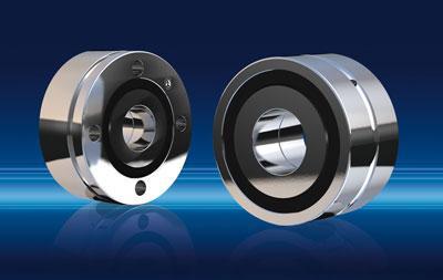Rolamentos de esferas de contato angular axial de alto desempenho e alta precisão para acionamentos de parafusos