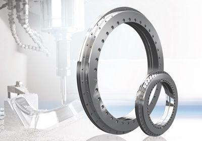 Rolamentos RTB para máxima precisão em trabalhos em metal