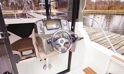igusmotorboot