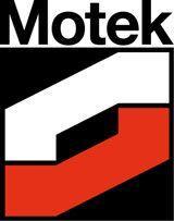 Логотип Мотек