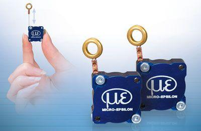 Sensor de cable pequeño para mediciones de distancia y distancia.