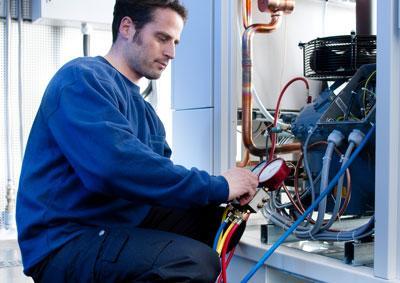 ASHRAE-certifierat köldmedium för luftkonditioneringsskåp som ett alternativ till R23
