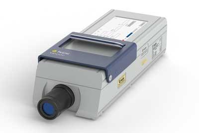 Laservibrometer