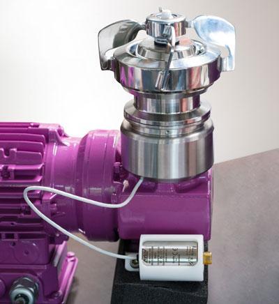 Le capteur avec sonde Hall augmente la fiabilité du processus à AWH