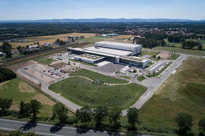 Harting geeft opdracht tot logistiek centrum Europees Distributiecentrum