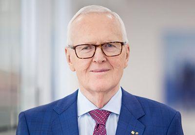 起業家Dietmar Hartingが80になりました