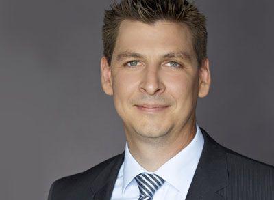 Stefan Knauf nieuwe Deputy Division Manager bij Mitsubishi Electric