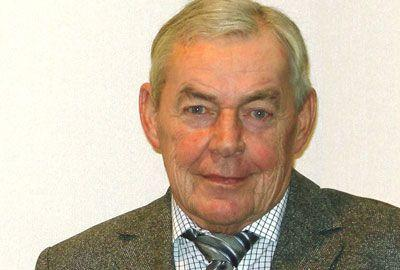 Co-founder of the Turck Group Herman Hermes died