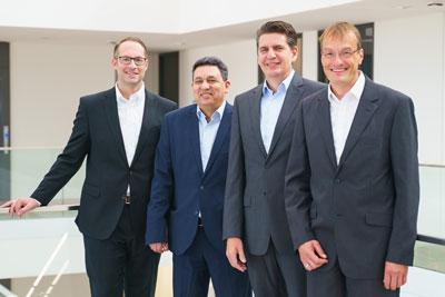 Turck säkerställer sitt förvärv av Asinco IIoT-kunskap