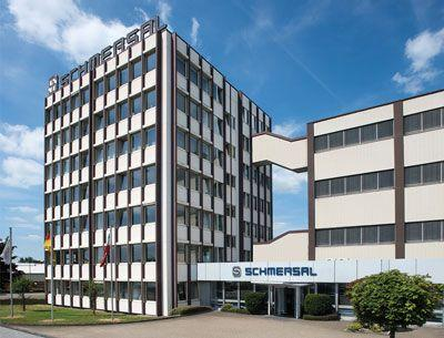 Business Week: Schmersal among the most innovative medium-sized companies 2018