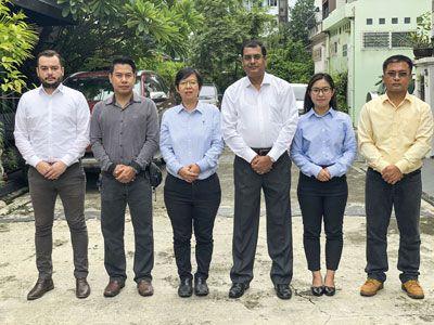 Schmersal Groupがバンコクに子会社を設立