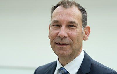 Olaf Ophoff、Turckの新部門マネージャー、Automation Systems